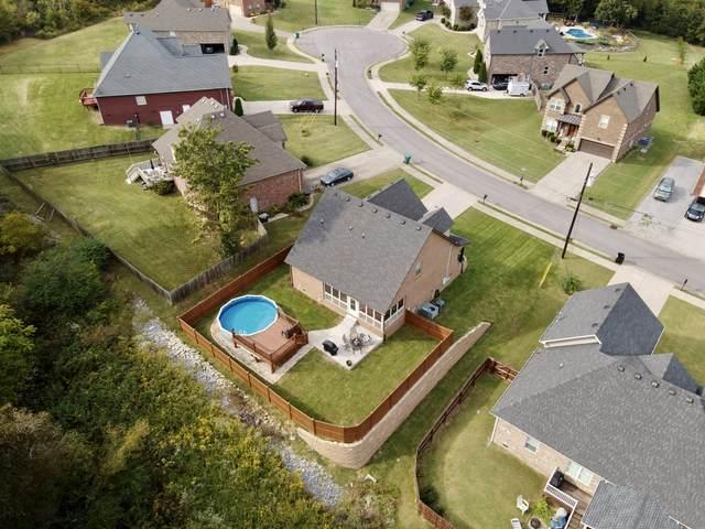 2013 W Mclaughlin St, Smyrna, TN 37167 (MLS #RTC2301526) :: Village Real Estate