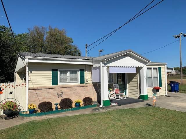 1103 Evans St, Shelbyville, TN 37160 (MLS #RTC2301541) :: Nashville on the Move