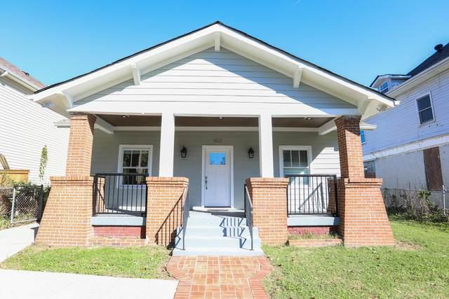 903 Chicamauga Ave, Nashville, TN 37206 (MLS #RTC2301544) :: Nelle Anderson & Associates