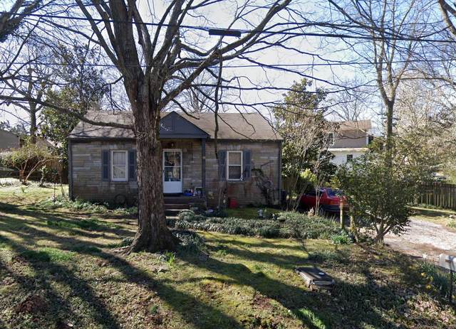 1706 Riverwood Dr, Nashville, TN 37216 (MLS #RTC2301545) :: The Godfrey Group, LLC