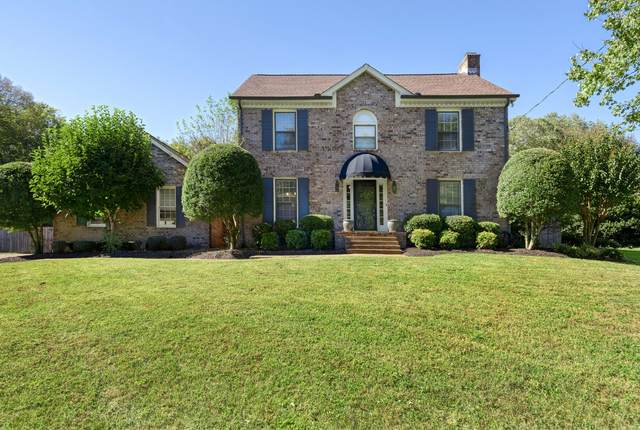 1609 S Timber Dr, Brentwood, TN 37027 (MLS #RTC2301551) :: The Miles Team | Compass Tennesee, LLC