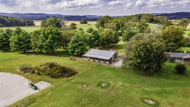 533 Old Hwy 31, Prospect, TN 38477 (MLS #RTC2301564) :: Team George Weeks Real Estate