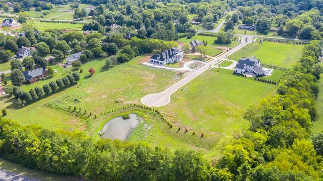 8901 Palmer Way, Brentwood, TN 37027 (MLS #RTC2301570) :: The Miles Team | Compass Tennesee, LLC