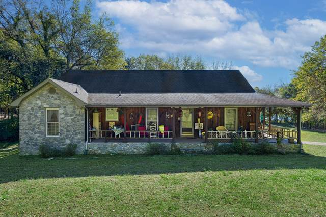 905 Newton Ln, Gallatin, TN 37066 (MLS #RTC2301573) :: Armstrong Real Estate
