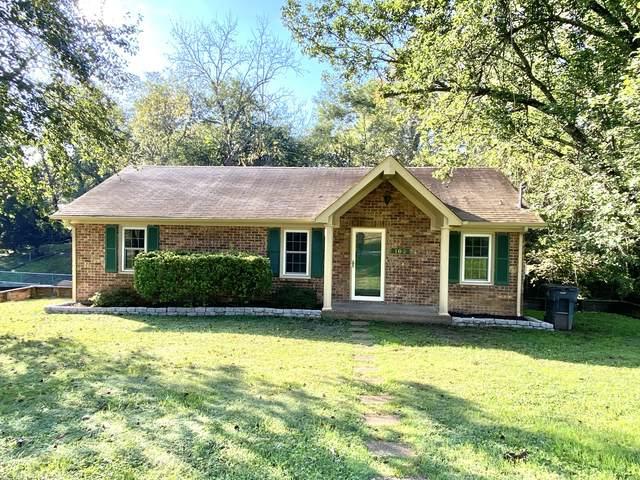 102 8th Ave, Columbia, TN 38401 (MLS #RTC2301582) :: Re/Max Fine Homes