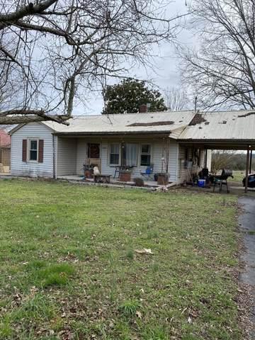 543 Highway 50, Pleasantville, TN 37033 (MLS #RTC2301591) :: Kimberly Harris Homes