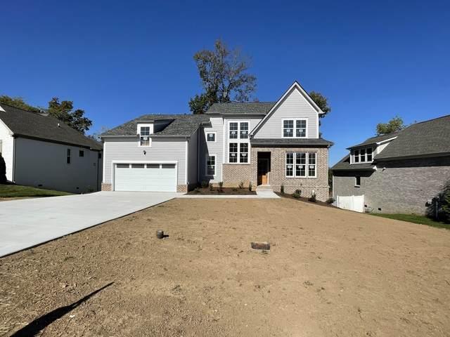 5324 Abbottswood Dr, Smyrna, TN 37167 (MLS #RTC2301614) :: Village Real Estate