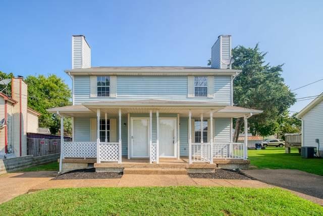 1210 Westridge Ct, Antioch, TN 37013 (MLS #RTC2301617) :: RE/MAX Homes and Estates, Lipman Group