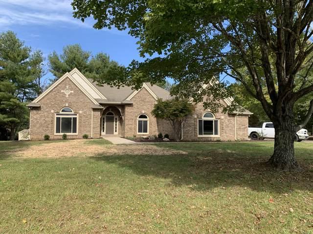 2213 Foxfire Rd, Clarksville, TN 37043 (MLS #RTC2301638) :: Nashville on the Move