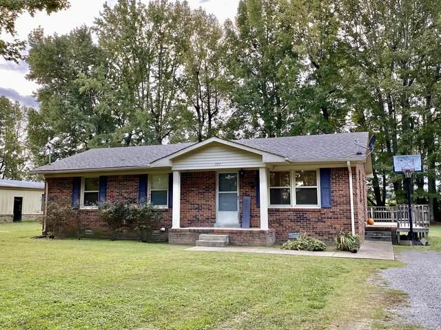 727 Brenda Ave, Loretto, TN 38469 (MLS #RTC2301643) :: Nashville on the Move