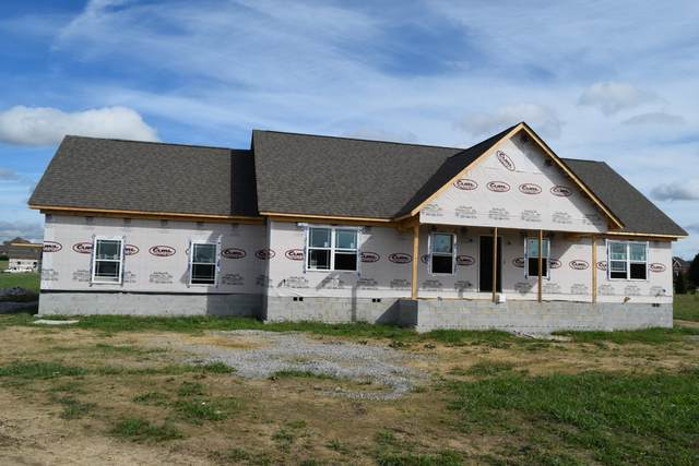 258 Rigney Rd, Manchester, TN 37355 (MLS #RTC2301645) :: Maples Realty and Auction Co.
