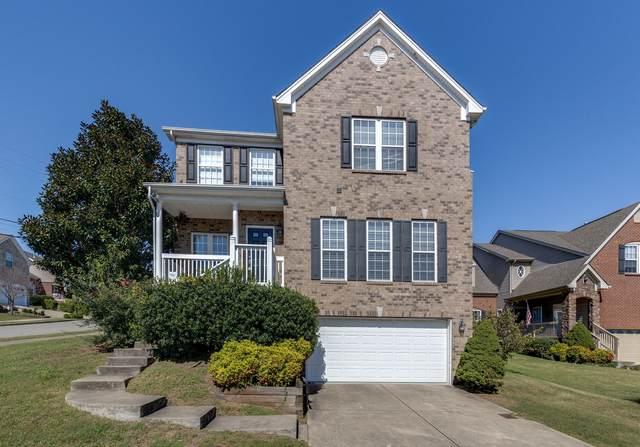 101 Gupton Ct, Nashville, TN 37218 (MLS #RTC2301646) :: John Jones Real Estate LLC