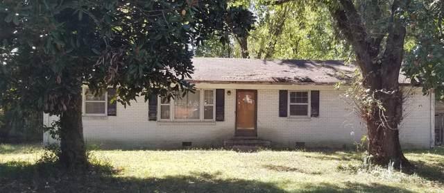221 Oak Dr, Franklin, TN 37064 (MLS #RTC2301651) :: Amanda Howard Sotheby's International Realty