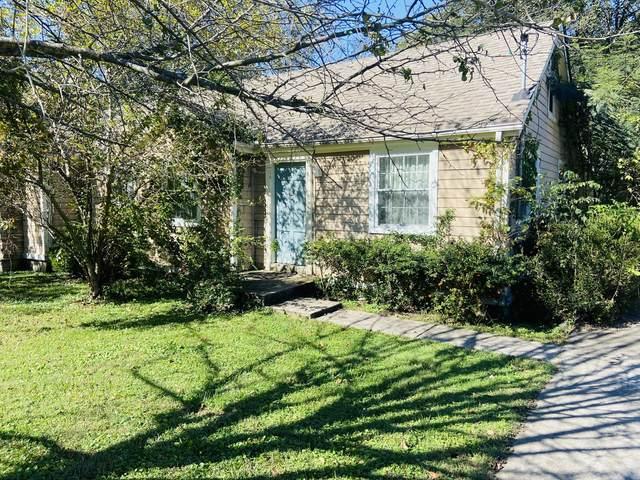 941 W Greenwood Ave, Nashville, TN 37206 (MLS #RTC2301663) :: DeSelms Real Estate
