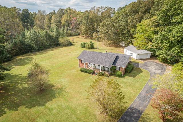 183 Dogwood Dr, Parsons, TN 38363 (MLS #RTC2301671) :: The Milam Group at Fridrich & Clark Realty