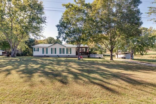 137 Mercer Rd, Hohenwald, TN 38462 (MLS #RTC2301685) :: Berkshire Hathaway HomeServices Woodmont Realty