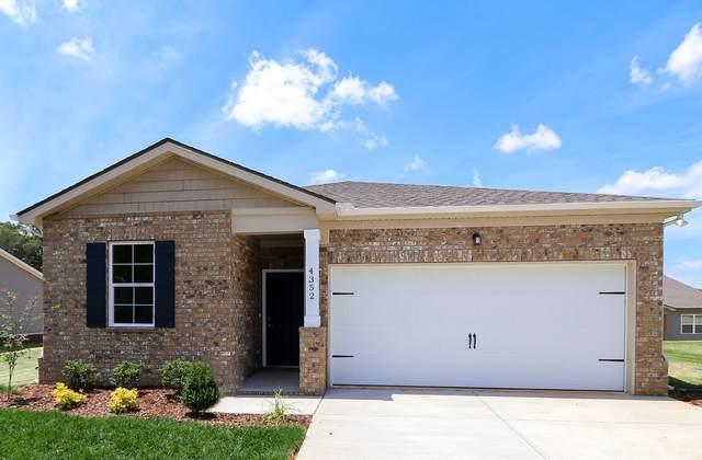 1354 Chelseas Way, Cross Plains, TN 37049 (MLS #RTC2301688) :: DeSelms Real Estate