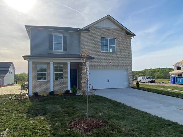 4 Chance Ct., Cross Plains, TN 37049 (MLS #RTC2301690) :: DeSelms Real Estate