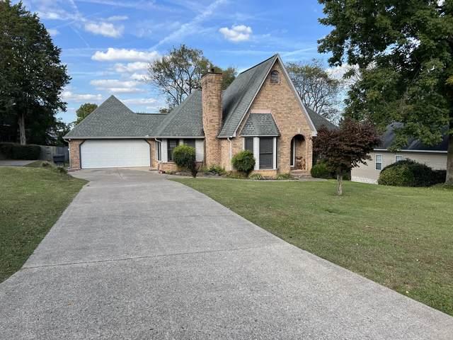 708 Brushy Ridge Dr, La Vergne, TN 37086 (MLS #RTC2301695) :: Village Real Estate