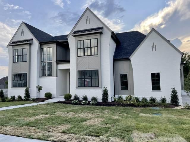 6333 Percheron Ln, Arrington, TN 37014 (MLS #RTC2301707) :: Cory Real Estate Services