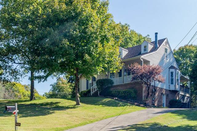1228 Countryside Rd, Nolensville, TN 37135 (MLS #RTC2301725) :: The Miles Team | Compass Tennesee, LLC