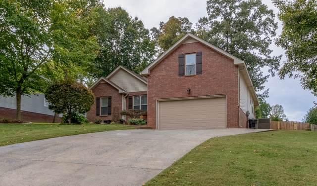 1650 Windriver Rd, Clarksville, TN 37042 (MLS #RTC2301735) :: Team Wilson Real Estate Partners