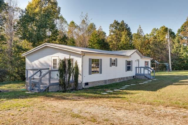 225 Pioneer Rd, Hohenwald, TN 38462 (MLS #RTC2301736) :: Berkshire Hathaway HomeServices Woodmont Realty