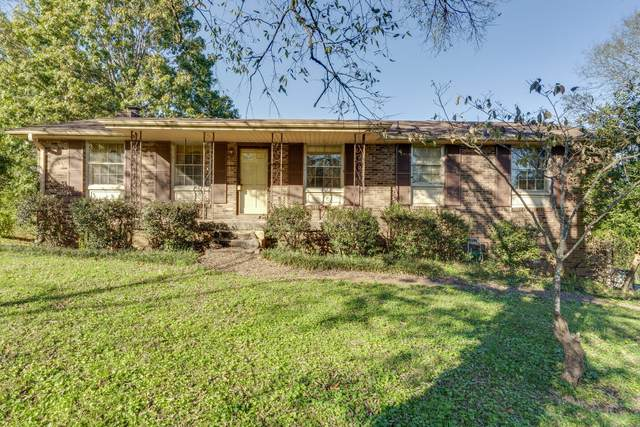 120 Gatone Dr, Hendersonville, TN 37075 (MLS #RTC2301738) :: Armstrong Real Estate