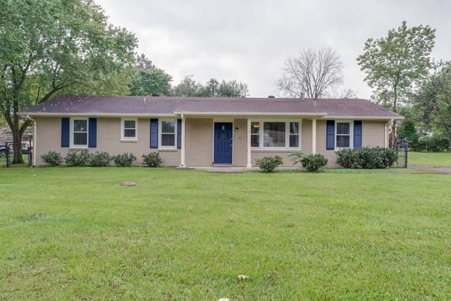 204 Evergreen Cir, Hendersonville, TN 37075 (MLS #RTC2301748) :: Village Real Estate