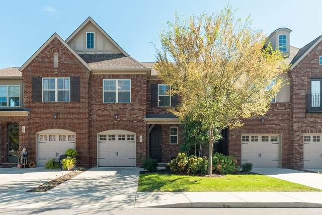 203 Bixby Private Ln, Hendersonville, TN 37075 (MLS #RTC2301749) :: Village Real Estate