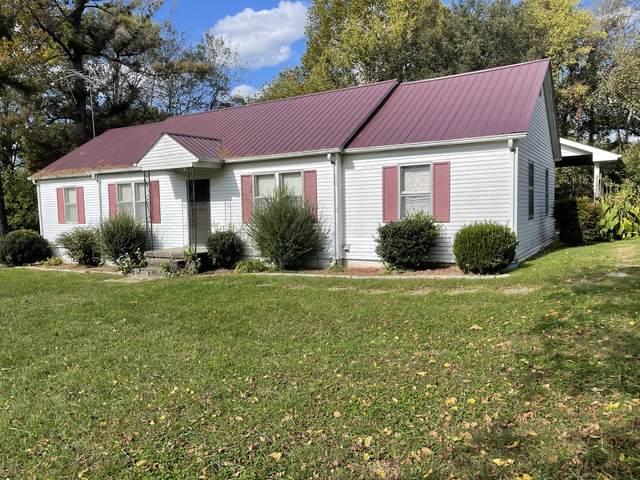 3094 Williamsport Pike, Columbia, TN 38401 (MLS #RTC2301756) :: Cory Real Estate Services