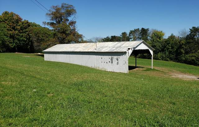 5501 Beersheba Hwy, Mc Minnville, TN 37110 (MLS #RTC2301761) :: Ashley Claire Real Estate - Benchmark Realty