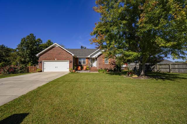 118 Melton Ln, Woodbury, TN 37190 (MLS #RTC2301762) :: EXIT Realty Bob Lamb & Associates