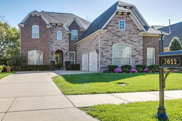 3622 Martins Mill Rd, Thompsons Station, TN 37179 (MLS #RTC2301777) :: RE/MAX Fine Homes