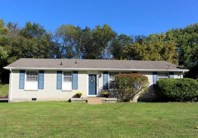 4817 Big Horn Dr, Old Hickory, TN 37138 (MLS #RTC2301778) :: Ashley Claire Real Estate - Benchmark Realty