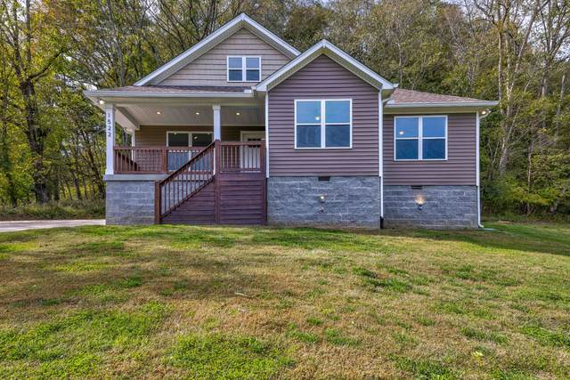 1522 Williamson Rd, Goodlettsville, TN 37072 (MLS #RTC2301780) :: The Miles Team | Compass Tennesee, LLC