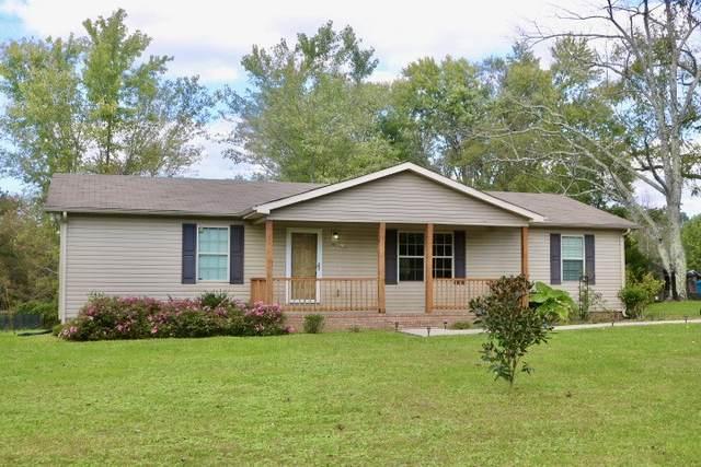 151 Chestnut St, Baxter, TN 38544 (MLS #RTC2301783) :: Michelle Strong