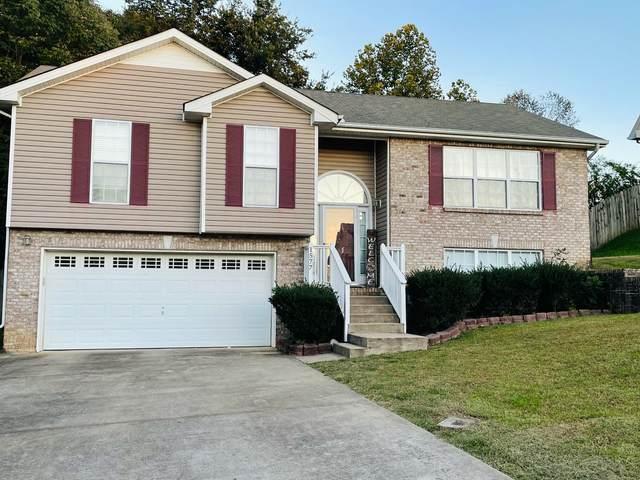 1577 Cedar Springs Cir, Clarksville, TN 37042 (MLS #RTC2301784) :: Ashley Claire Real Estate - Benchmark Realty