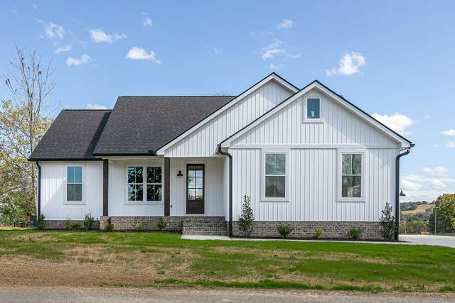 133 Jones School St, Lynnville, TN 38472 (MLS #RTC2301786) :: Team George Weeks Real Estate