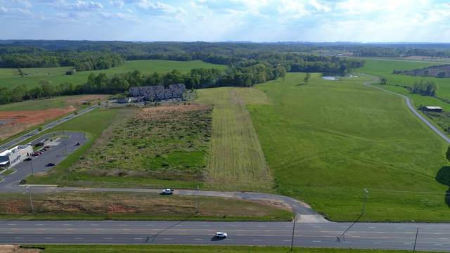 0 Highway 52 Bypass W, Lafayette, TN 37083 (MLS #RTC2301790) :: The Miles Team | Compass Tennesee, LLC