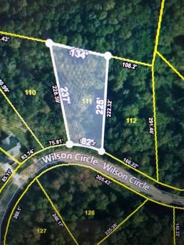 0 Wilson Cir, Smithville, TN 37166 (MLS #RTC2301794) :: Ashley Claire Real Estate - Benchmark Realty
