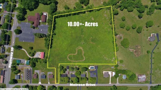 0 Melrose Dr, Hartsville, TN 37074 (MLS #RTC2301797) :: Ashley Claire Real Estate - Benchmark Realty