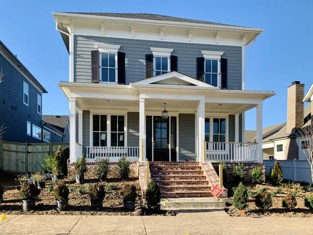 1232 Championship Blvd, Franklin, TN 37064 (MLS #RTC2301802) :: Ashley Claire Real Estate - Benchmark Realty