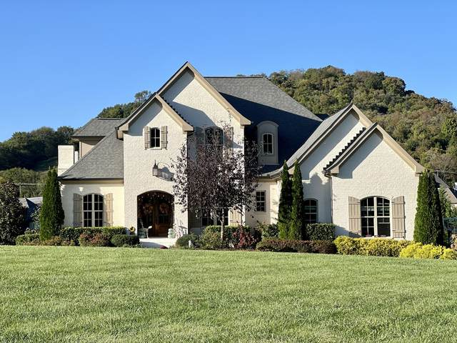 5004 Buds Farm Ln, Franklin, TN 37064 (MLS #RTC2301805) :: Ashley Claire Real Estate - Benchmark Realty