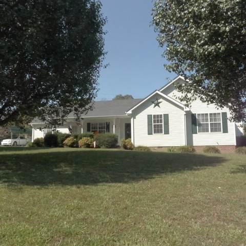9085 Carolyn Way, Bon Aqua, TN 37025 (MLS #RTC2301806) :: Nashville on the Move