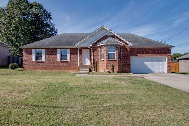 11011 Nevada Ave, Smyrna, TN 37167 (MLS #RTC2301807) :: Ashley Claire Real Estate - Benchmark Realty