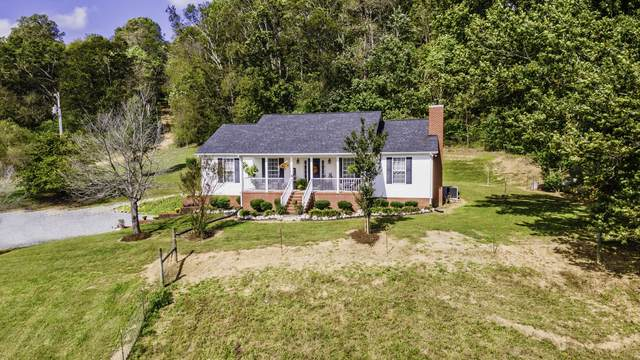 2552 Ragsdale Rd, Columbia, TN 38401 (MLS #RTC2301812) :: Ashley Claire Real Estate - Benchmark Realty
