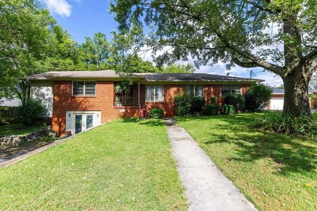 1018 Sawyer Dr, Murfreesboro, TN 37129 (MLS #RTC2301821) :: Ashley Claire Real Estate - Benchmark Realty
