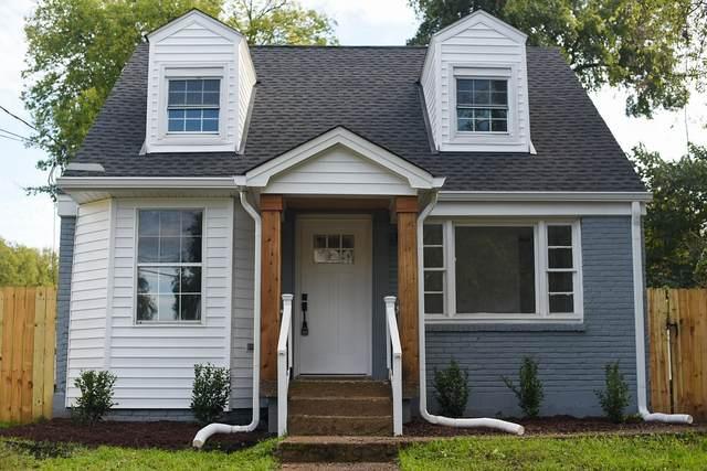 2711 Batavia St, Nashville, TN 37208 (MLS #RTC2301829) :: Ashley Claire Real Estate - Benchmark Realty