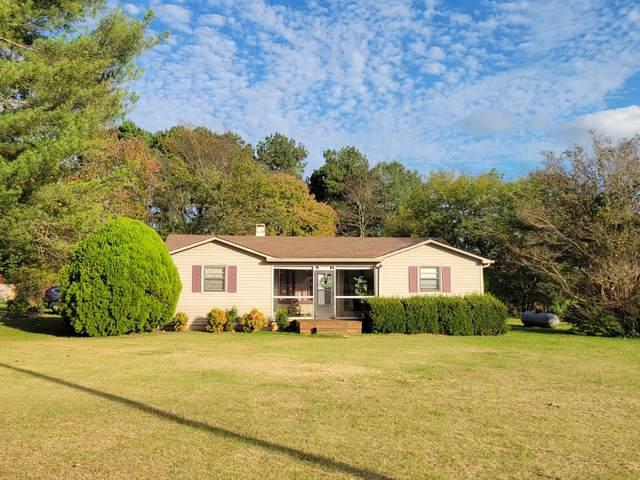 2992 Gum Creek Rd, Decherd, TN 37324 (MLS #RTC2301834) :: RE/MAX 1st Choice
